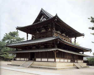 how western architecture has been influenced by japanese architecture Western effects on japanese culture during the meiji because of the western influences on the japanese and architecture designs, and western clothing.