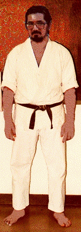 Photo of Shihan Barry Holck